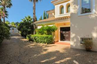 Detached Villa in Alhaurin Golf