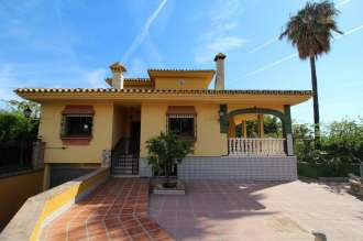 Detached Villa in Torremolinos