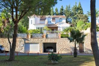 Detached Villa in Benalmadena