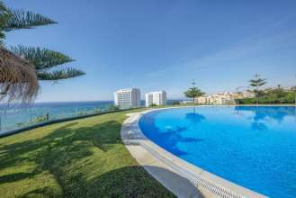 Middle Floor Apartment in Benalmadena Costa