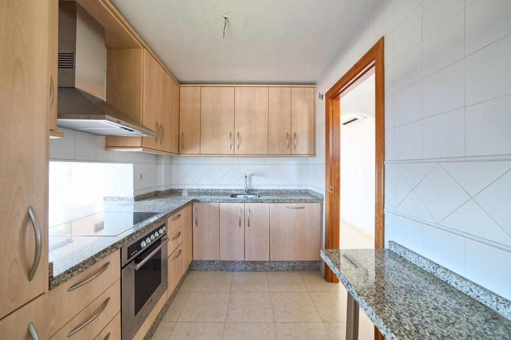 Apartment in La Cala Hills Mijas