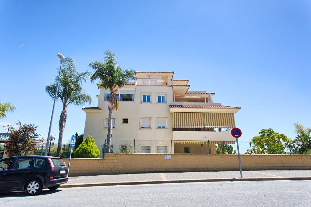 Apartment in La Cala Hills Mijas