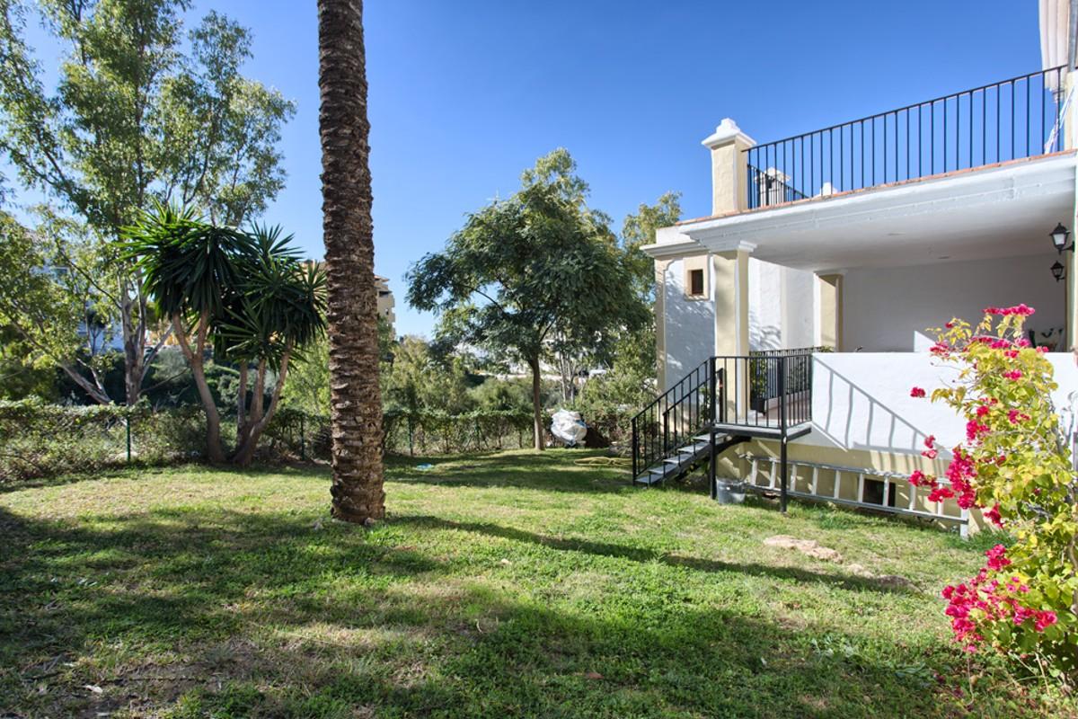 Villa in Pueblo Andaluz Estepona