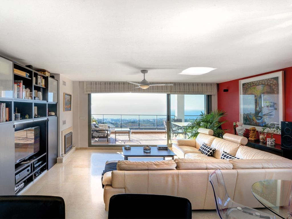 Apartment in Calahonda (Mijas)