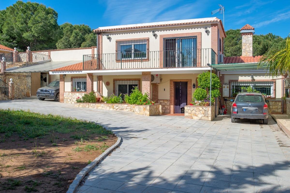 Villa in Pinos de Alhaurin