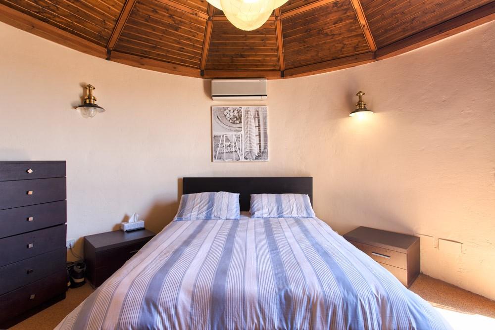Villa in Monte Alto Benalmadena