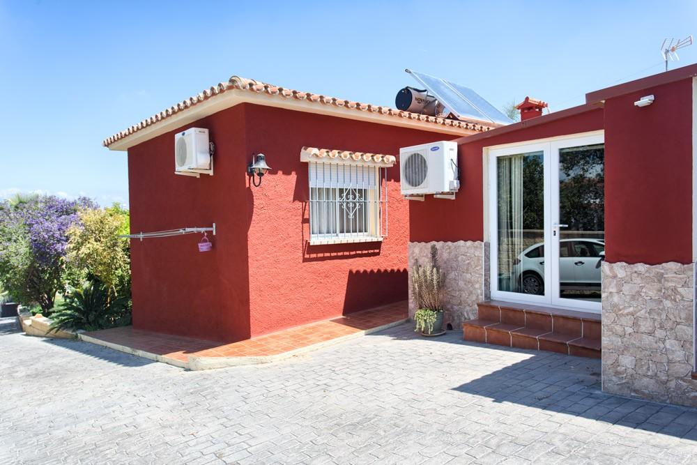 Villa in Pinos Alhaurin de la Torre