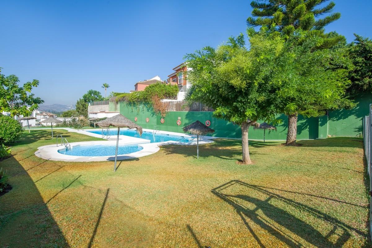 Villa in Mijas Costa Sierrezuela