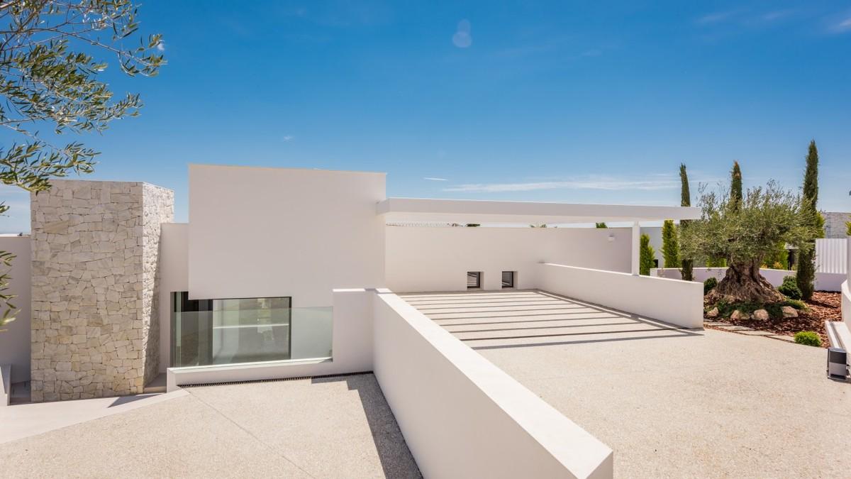 Villa in Benahavís La Alqueria