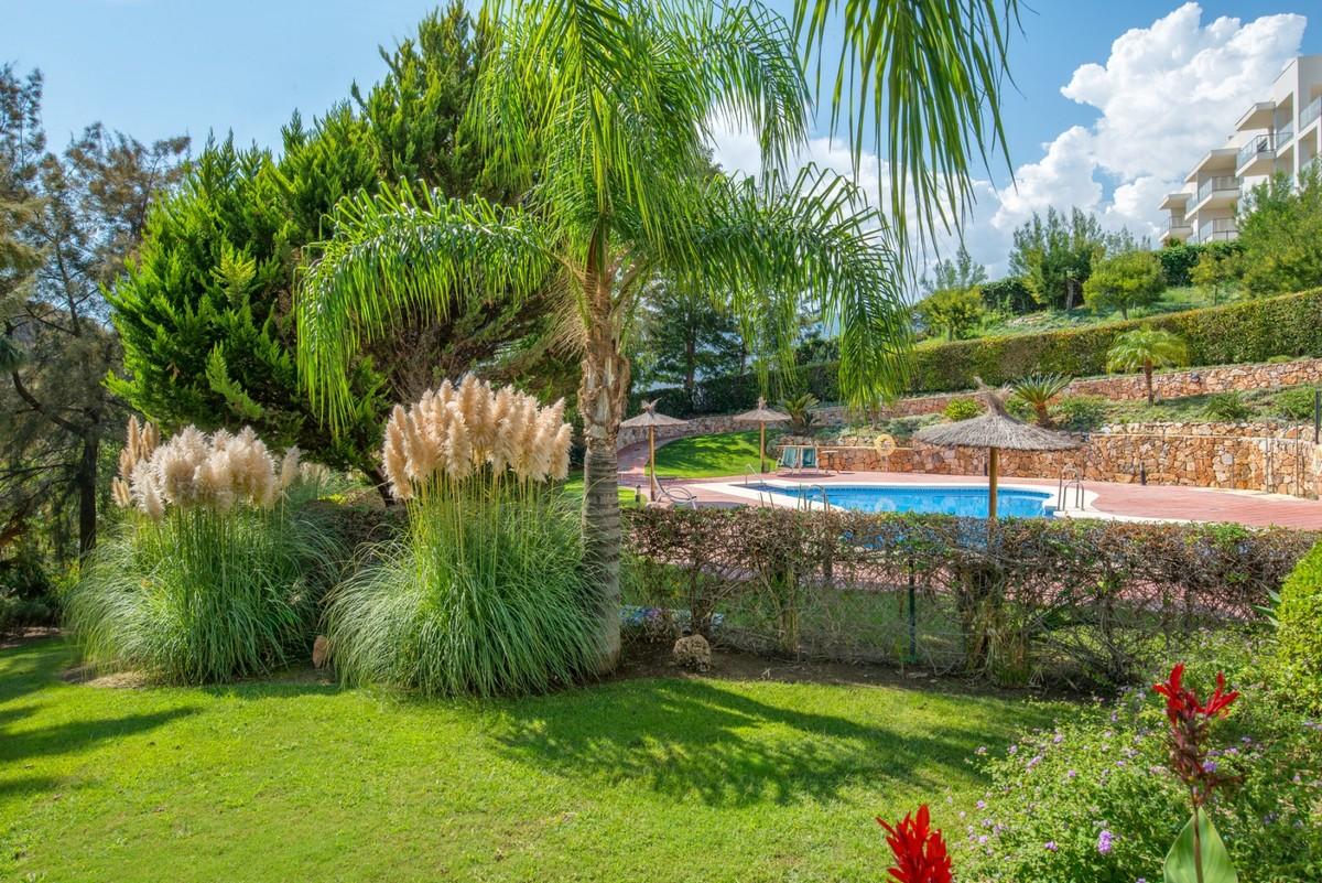 Apartment in Las Brisas Alhaurin Golf