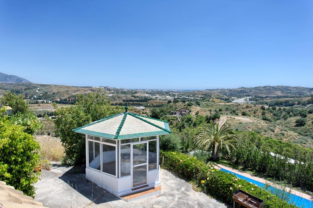 Villa in Mijas Entrerrios