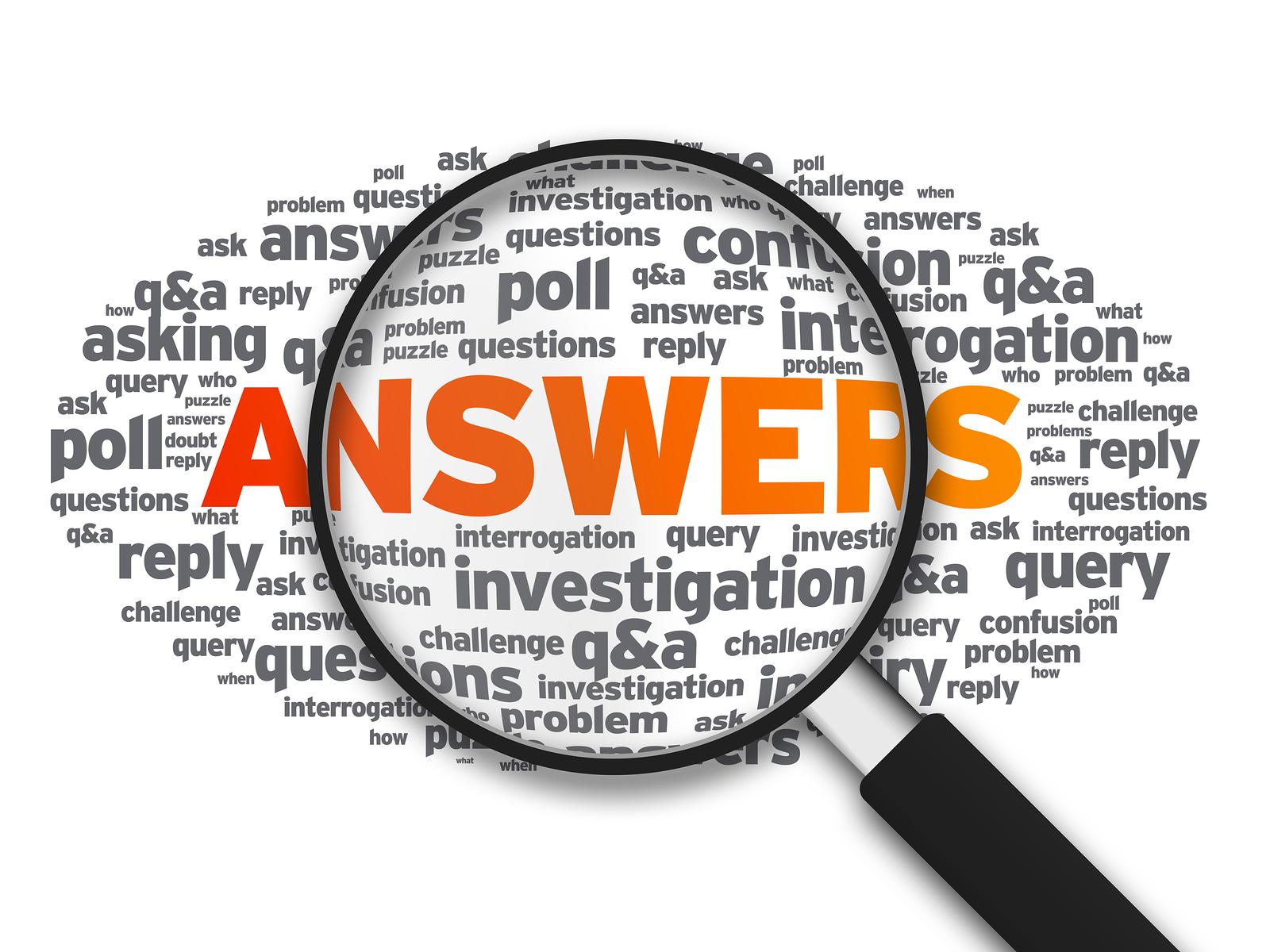 Huis kopen aan de Costa del Sol: antwoord op veelgestelde vragen Magnifying Glass - Answers