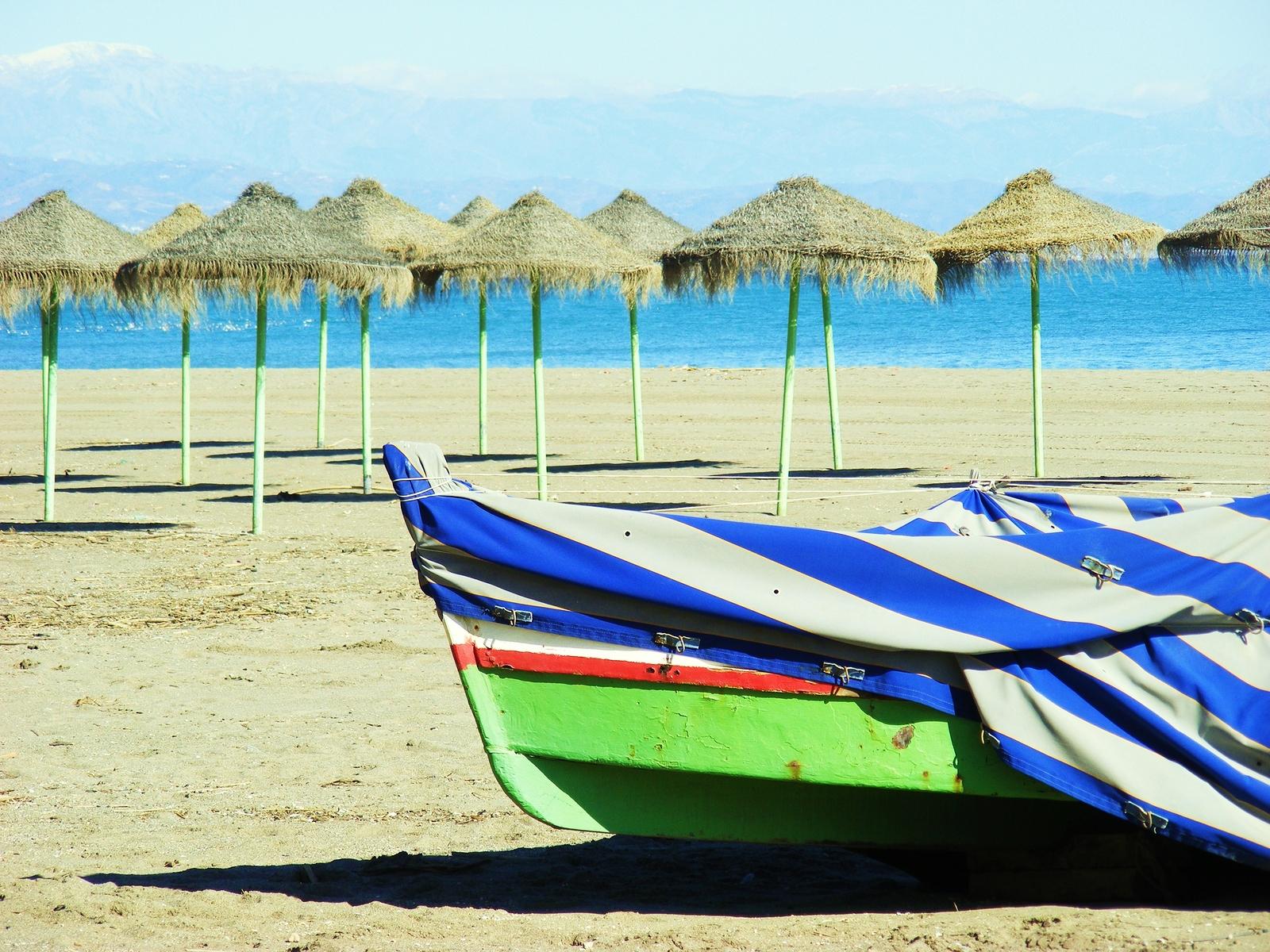 Mijas Costa onroerend goed en wonen Boat