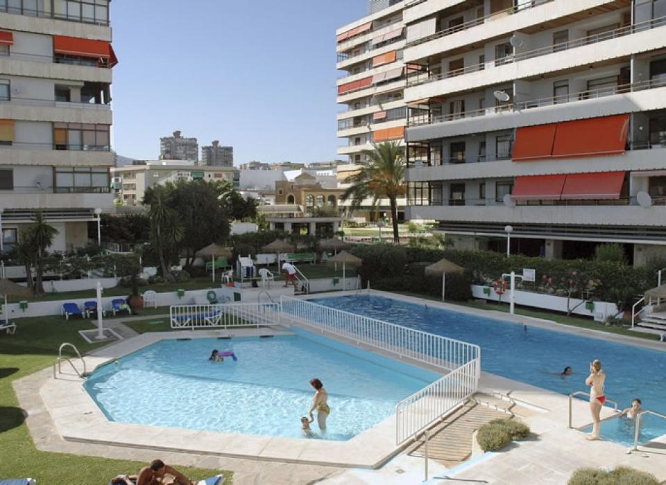 Apartment for sale in Torremolinos La Nogalera - Appartement te koop in Torremolinos La Nogalera