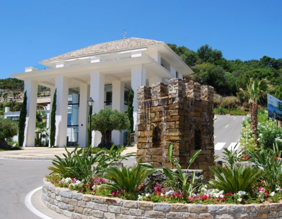 Benahavis Hills Country Club