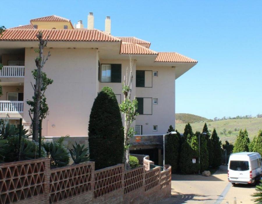 Apartment Reserva del Higueron Club de Campo Benalmadena Pueblo