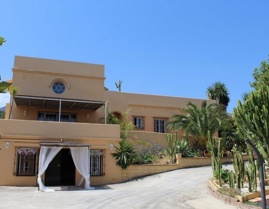 Villa Alhaurin de la Torre