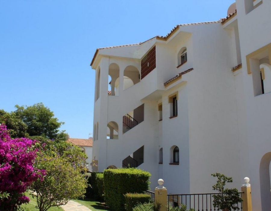 Apartment for sale in Riviera del Sol - El Salado - Mijas Costa