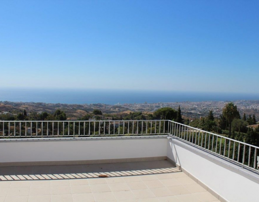 Villa for sale in Mijas Pueblo