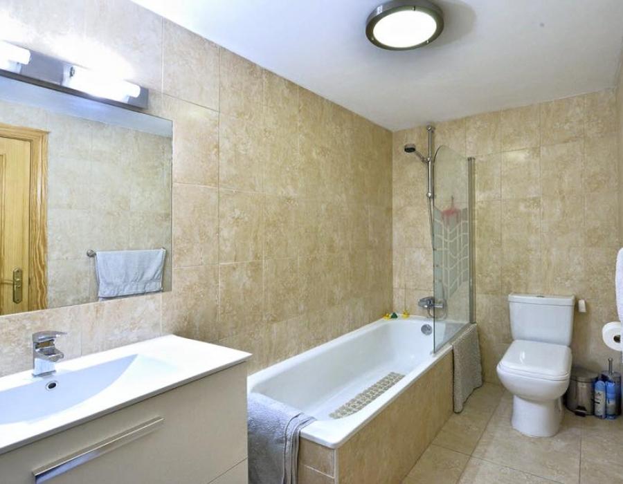 Apartment Reserva del Higueron Benalmadena