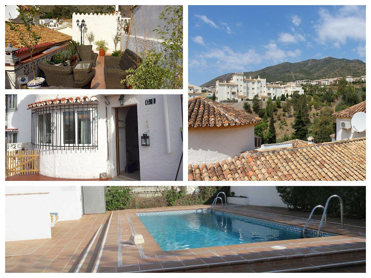 property for sale in Benalmadena