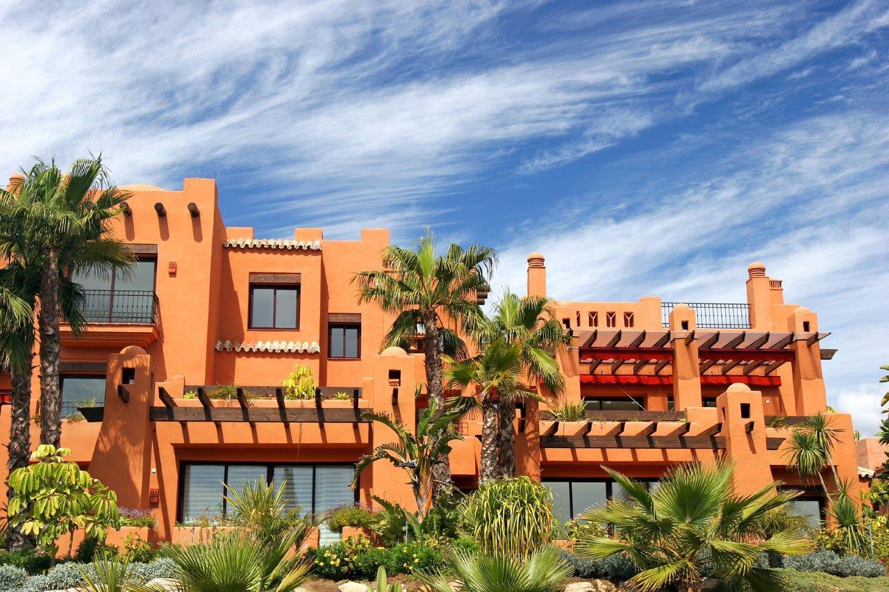 Tweede huis in Spanje