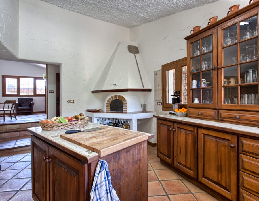 Villa for sale in Mijas Pueblo Las Lomas