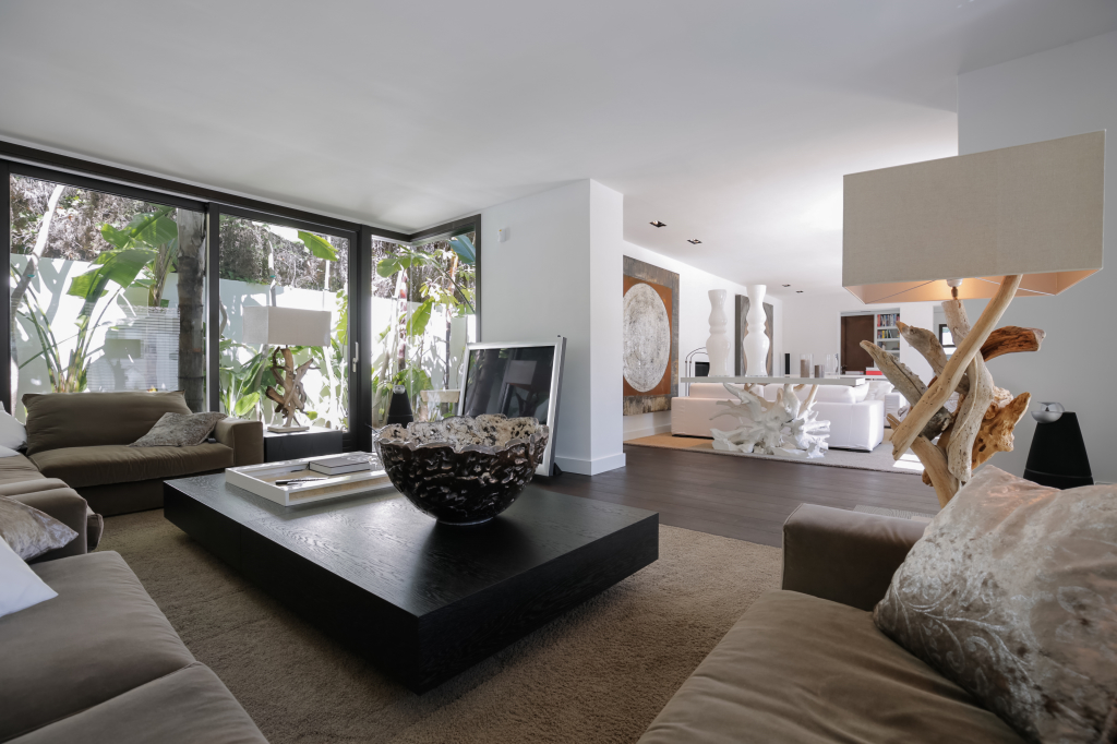 Villa for sale in Los Monteros Marbella