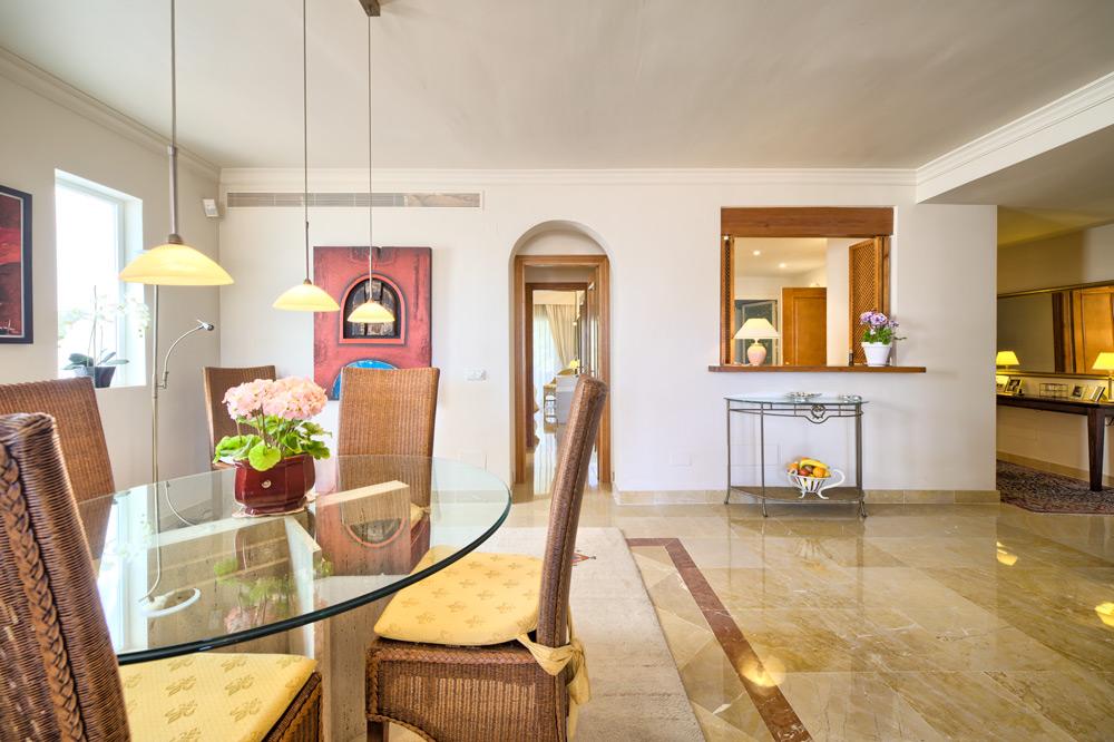 Apartment Lomas de la Quinta Benahavis