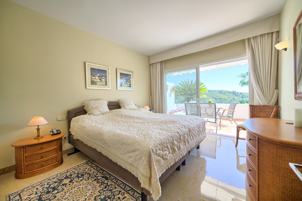 Apartment Lomas de la Quinta Benahavis