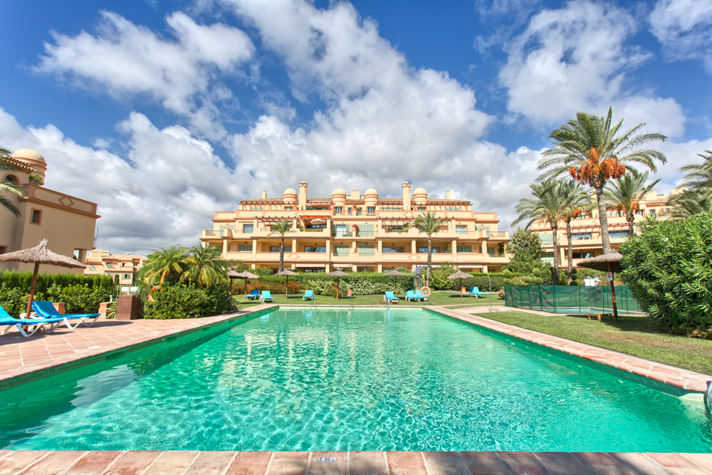 Apartment for sale in Four Seasons Flamingos Benahavis