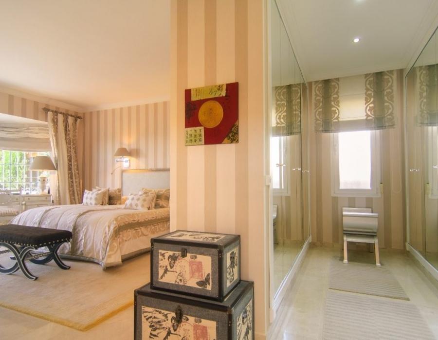 Villa for sale in Elviria Marbella