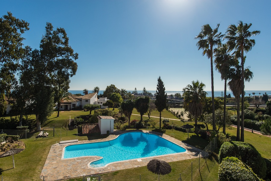 Apartment in Estepona for sale (Bahia Dorada)