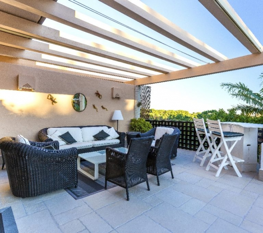 Apartment in Rio Real Marbella for sale (Golf Gardens)