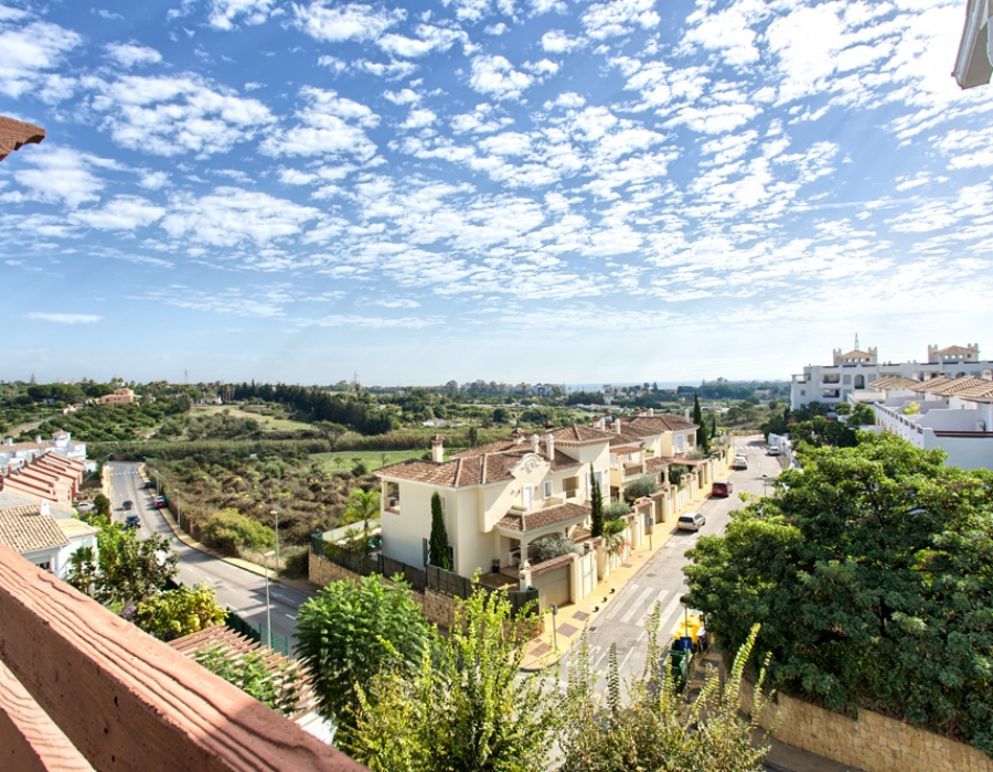 Apartment in Estepona for sale (Selwo Hills)