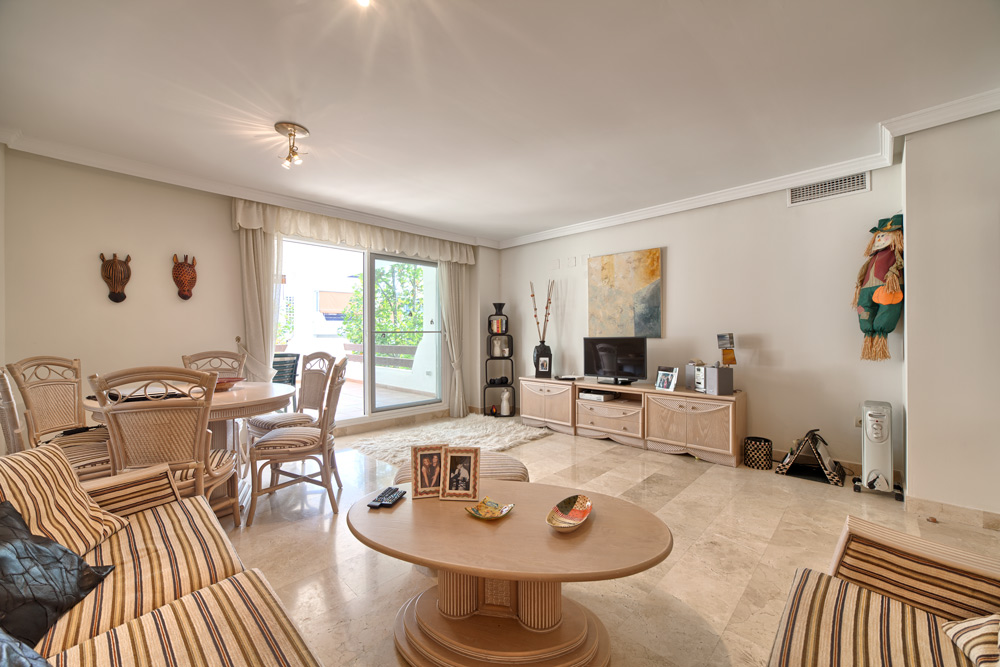 Apartment in Selwo Hills for sale (Estepona)