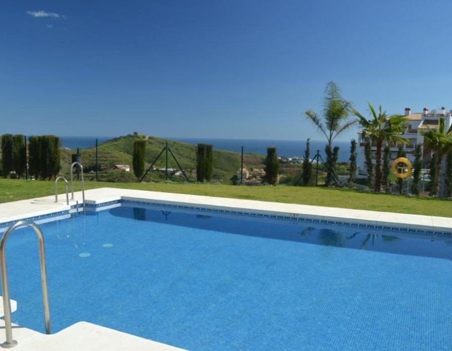 Apartment in Mijas Costa for sale (Calahonda)