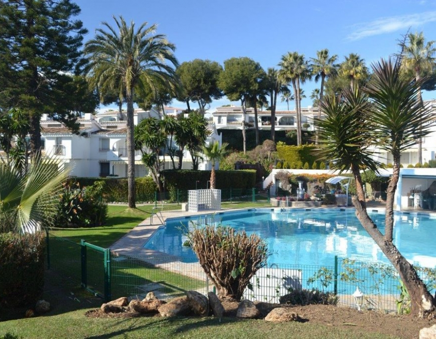 Apartment in Miraflores for sale (Mijas Costa)