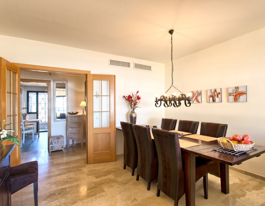 Apartment on the New Golden Mile (Estepona) for sale