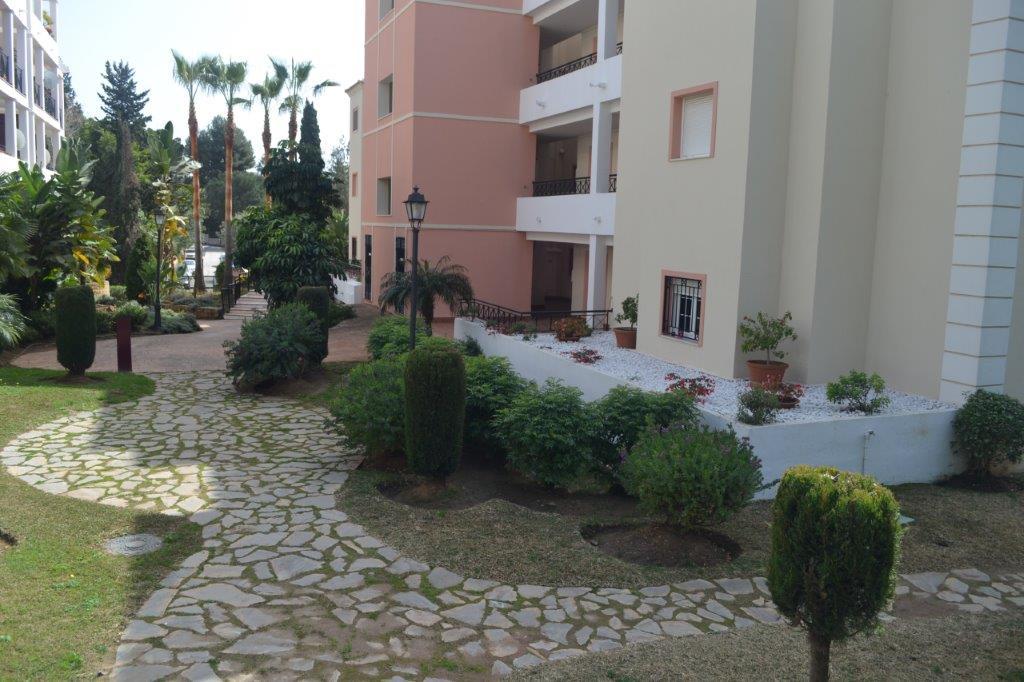 Apartment in Marbella River Garden for sale