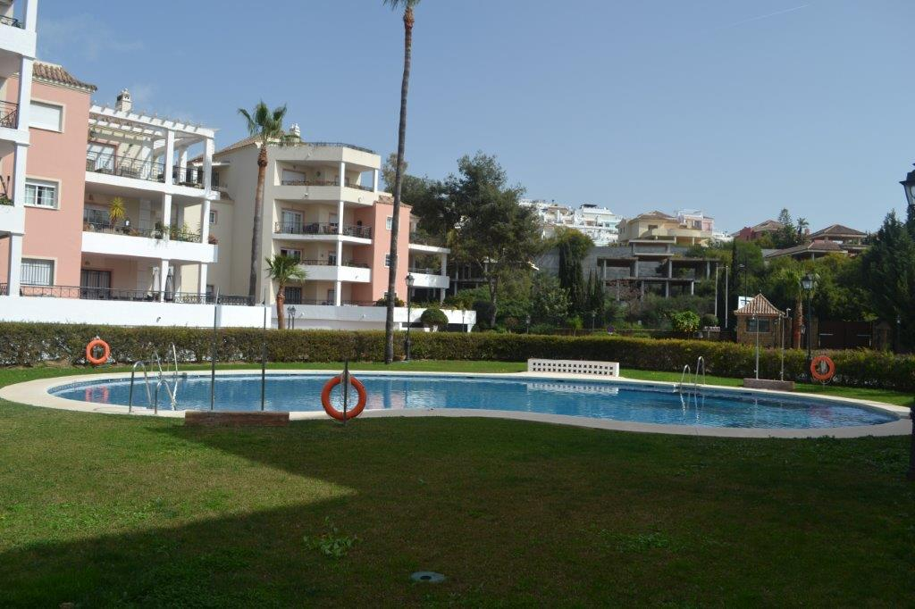Apartment in Marbella River Garden for sale