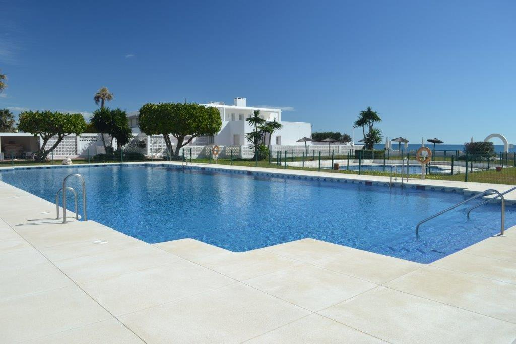 Apartment in Guadalmina Beach Marbella for sale