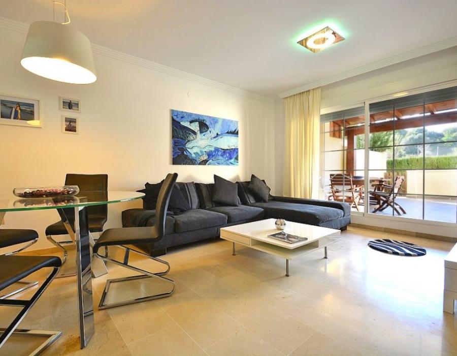 Apartment in Elviria for sale (Marbella)