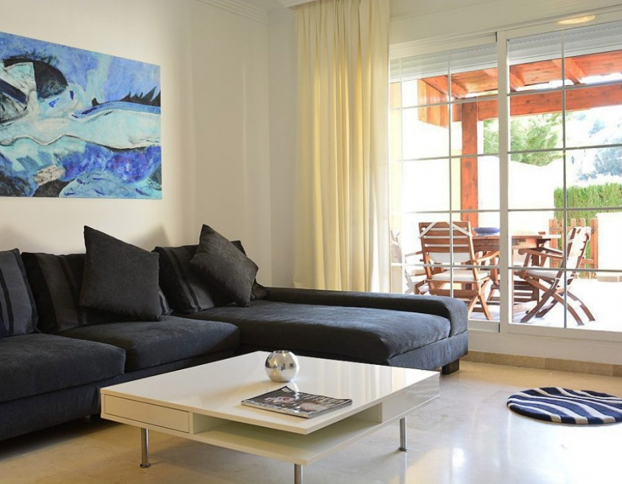 Apartment in Elviria for sale (Marbella)