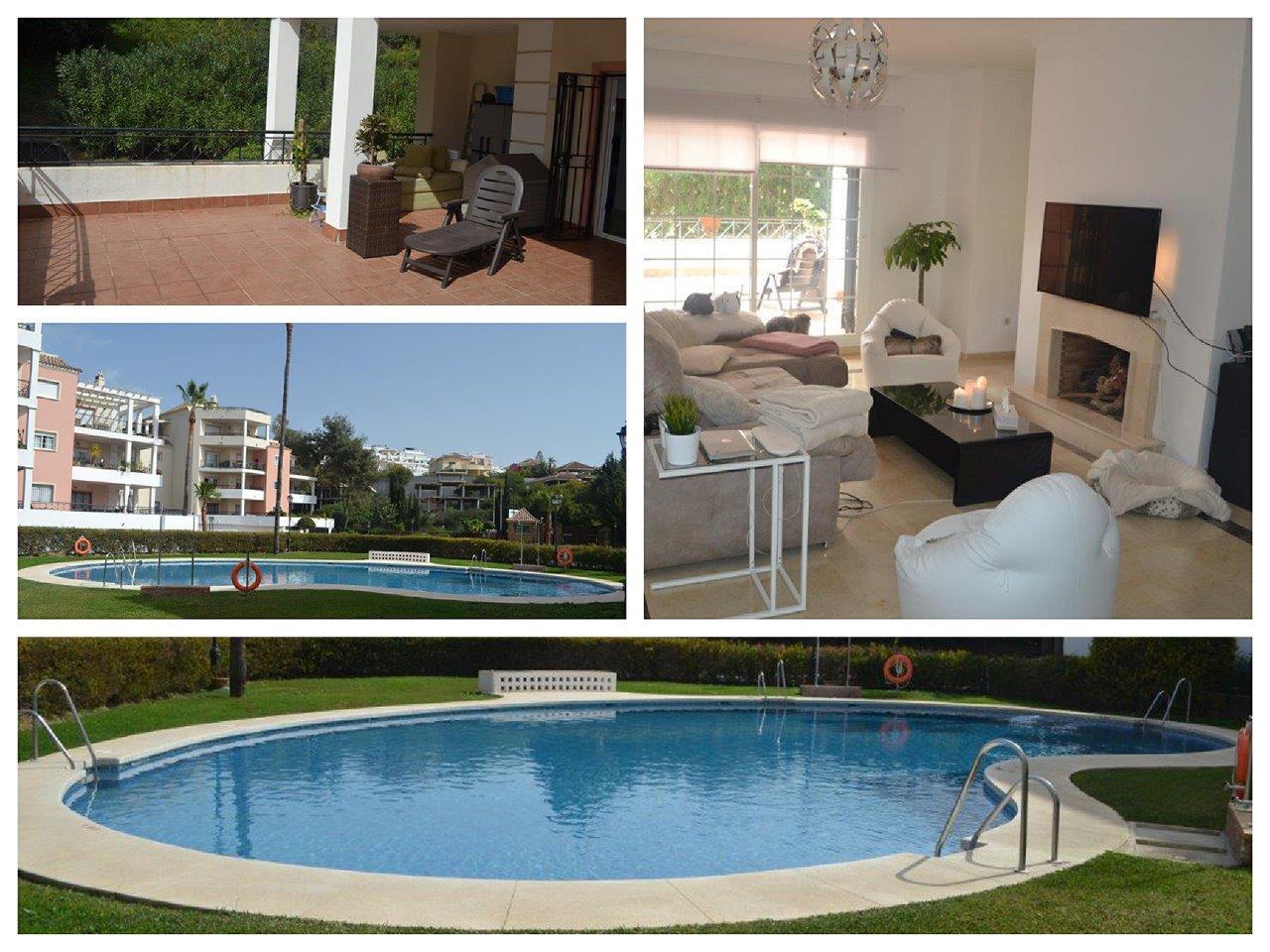 Apartment in Marbella River Garden te koop