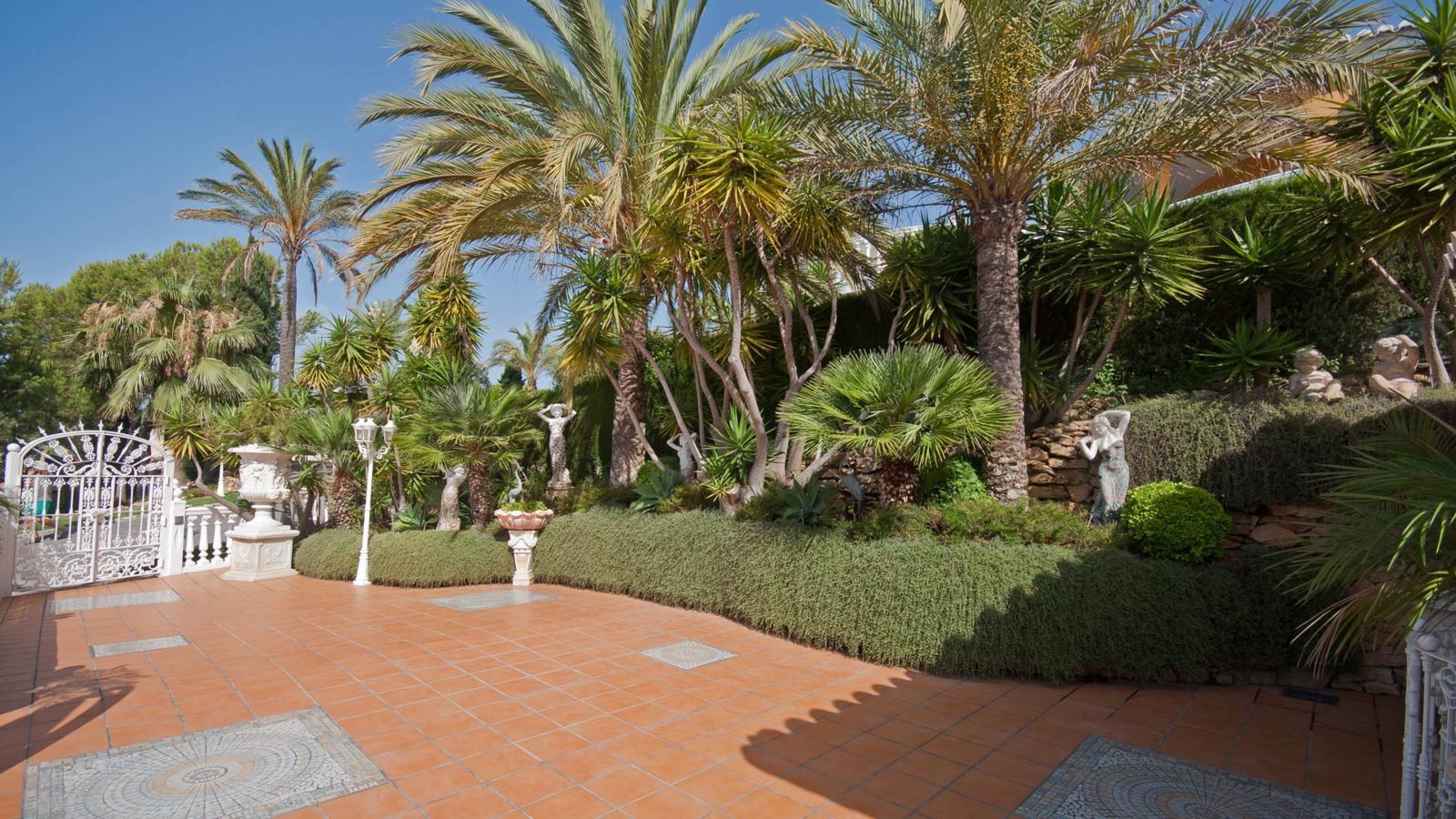Villa in Torrenueva (Mijas Costa) for sale