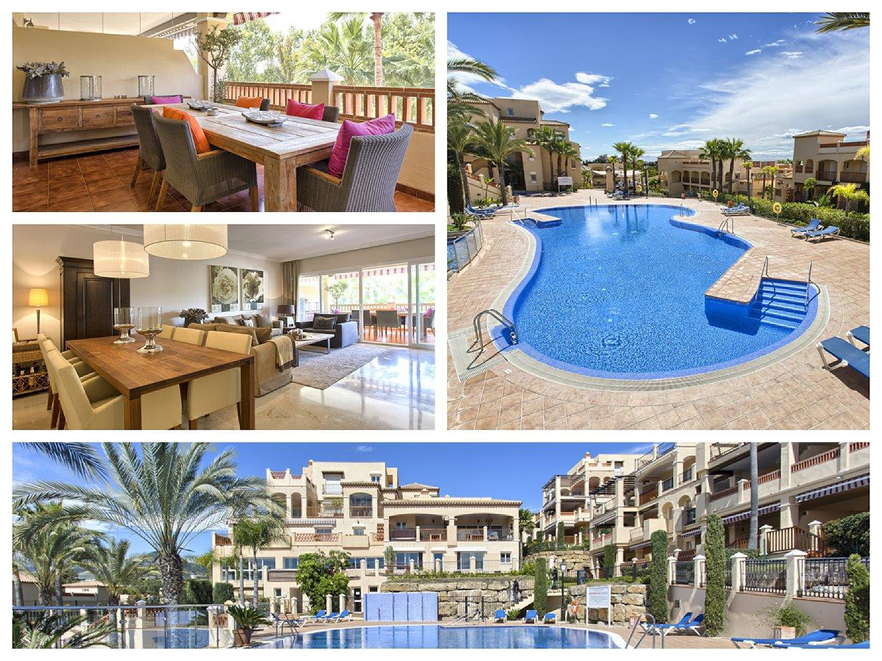 Appartement in Marques de Atalaya te koop (Estepona/Benahavis)