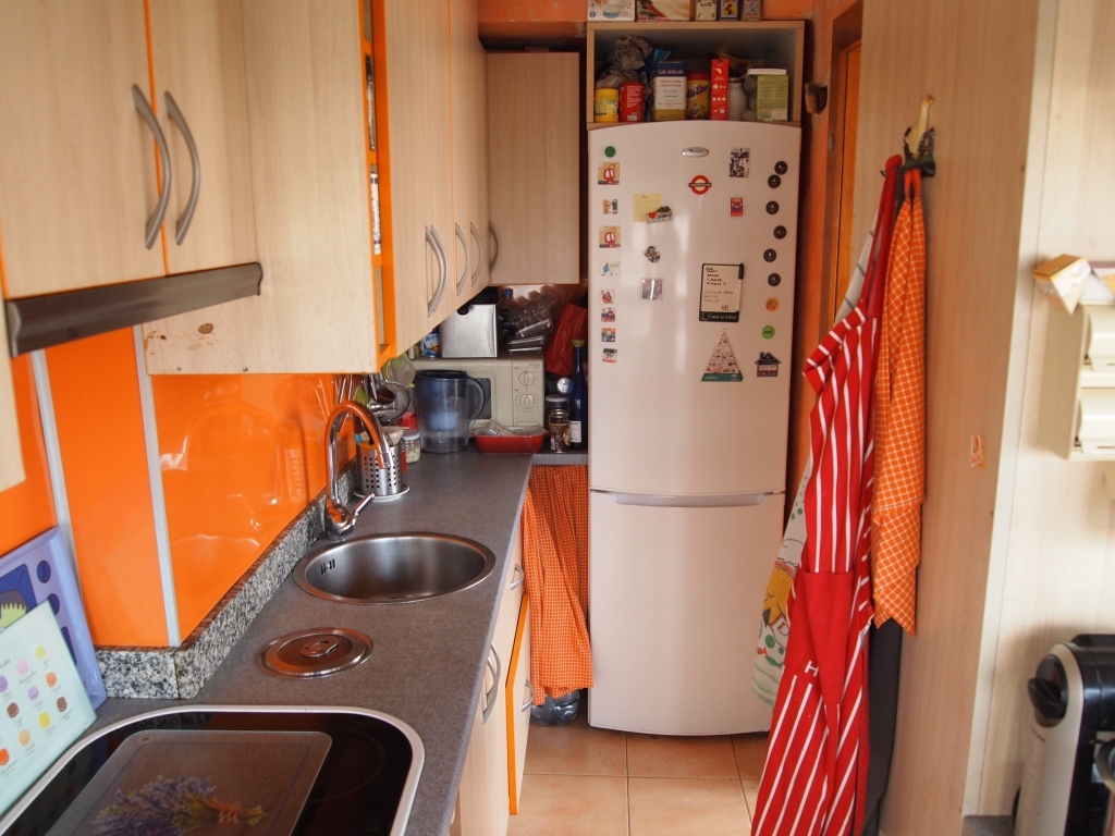 Apartment in Torremolinos for sale (La Nogalera)