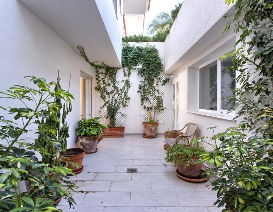 Penthouse in La Heredia Benahavis for sale