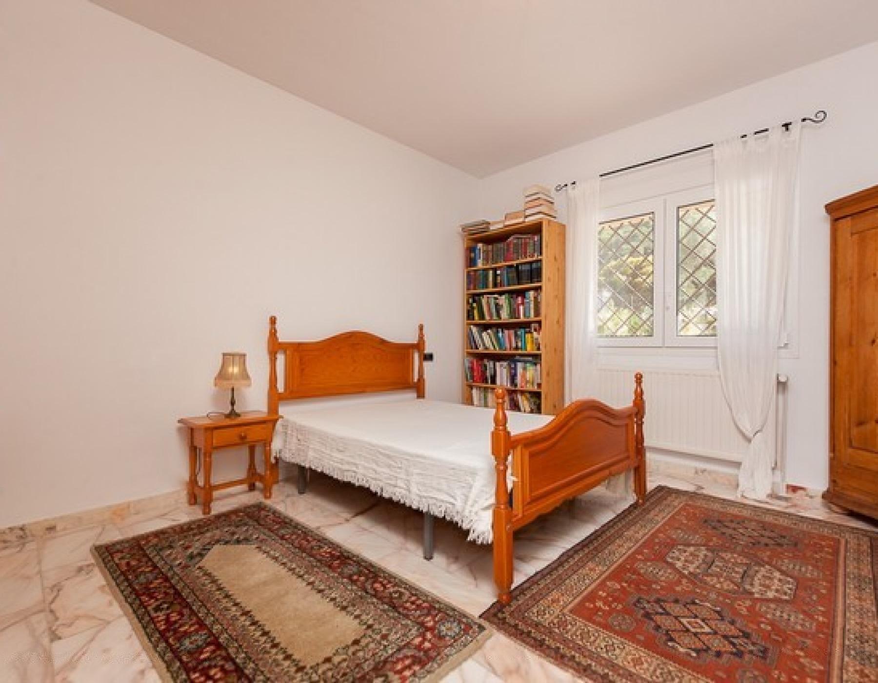Купить квартиру в малаге испания